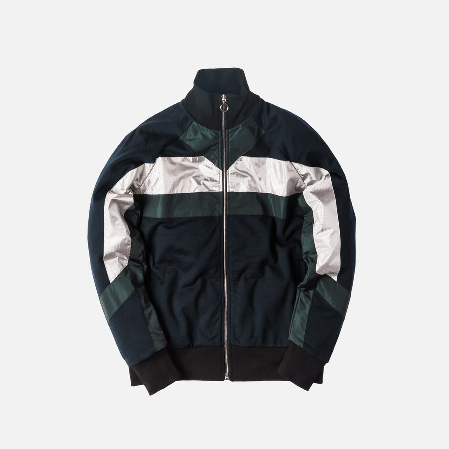 Tim Coppens XTC Track Jacket - Navy / Multi