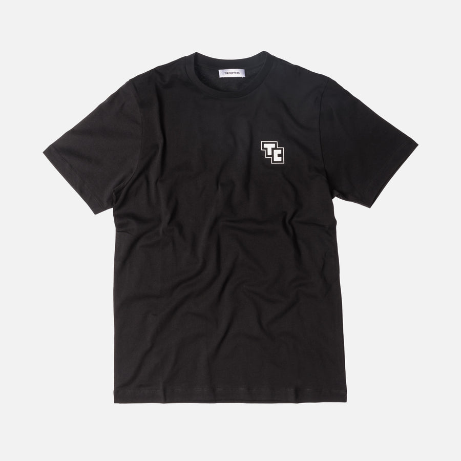 Tim Coppens Acid Tee - Black