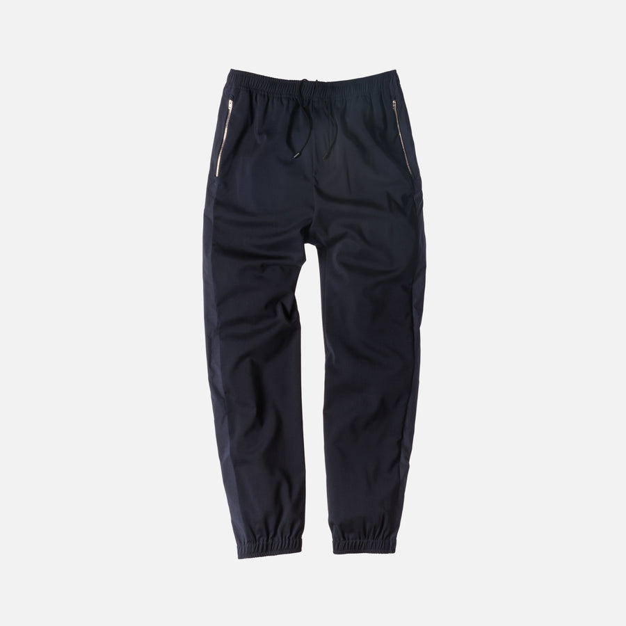Tim Coppens Lux Jogger Pant - Navy