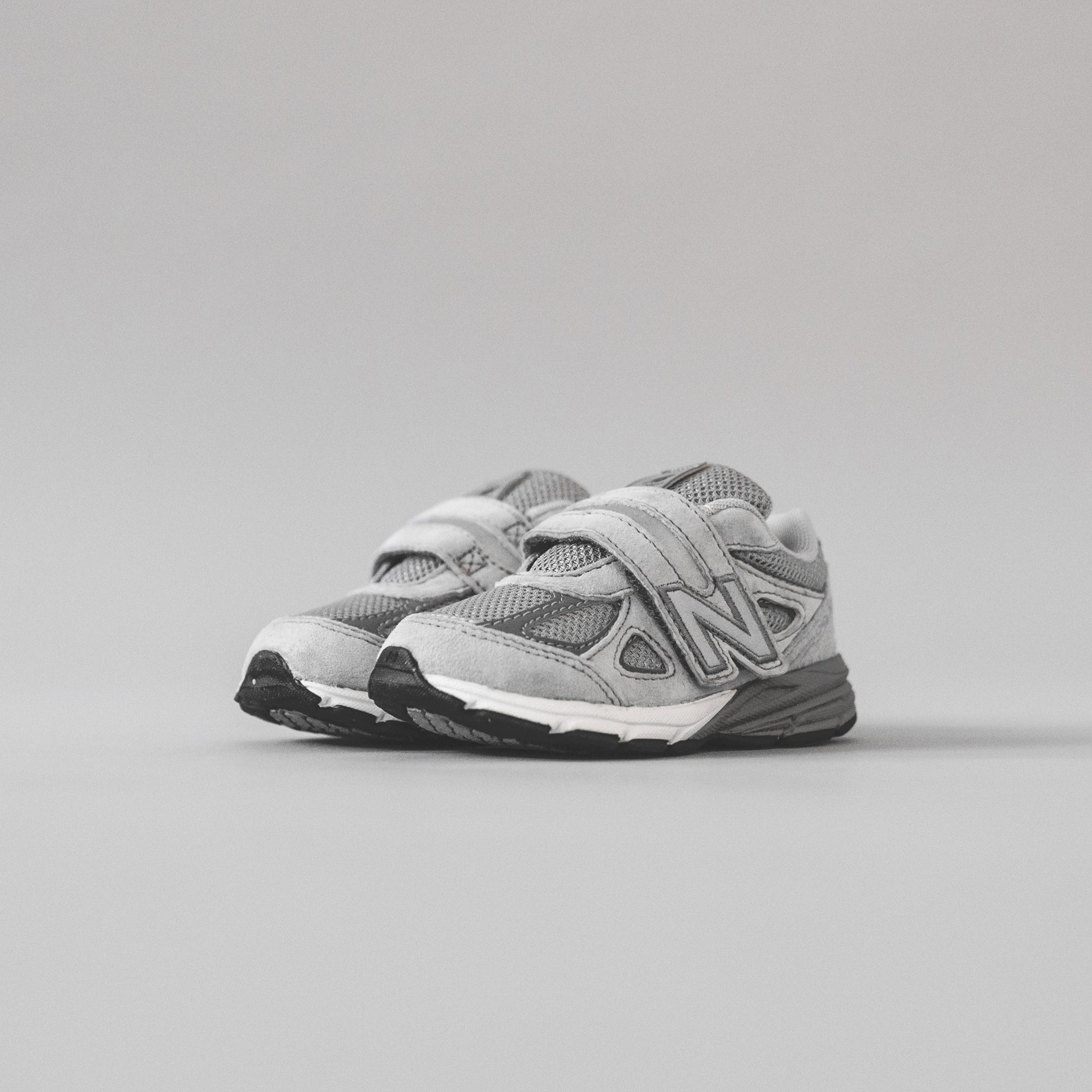 New Balance Toddler 990GLG - Grey