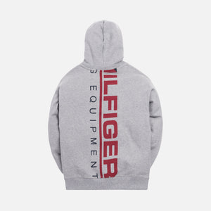 Kith x Tommy Hilfiger Sailing Hoodie - Grey