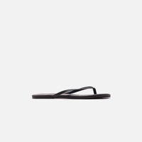 Tkees Lily Vegan - Matte Black Thumbnail 1