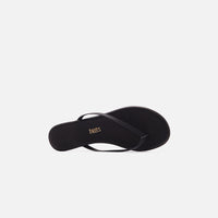 Tkees Lily Vegan - Matte Black Thumbnail 4