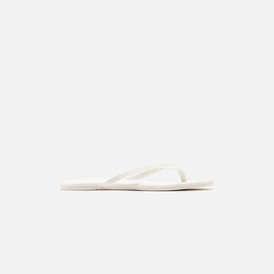 Tkees Solids No. 1 - White