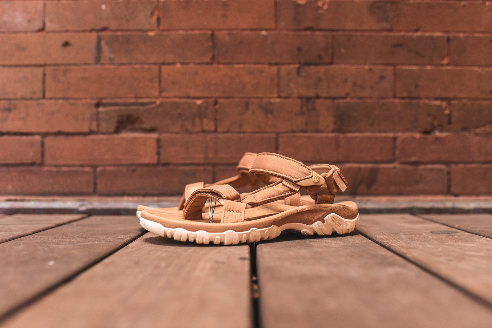 Teva x Beauty & Youth Hurricane XLT Sandal - Tan