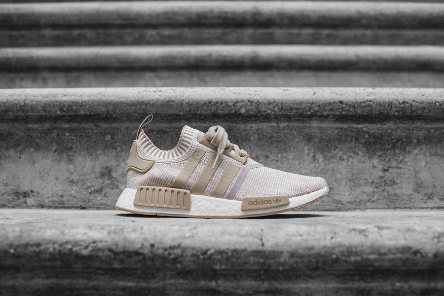 adidas Originals NMD_R1 PK - Tan / Khaki