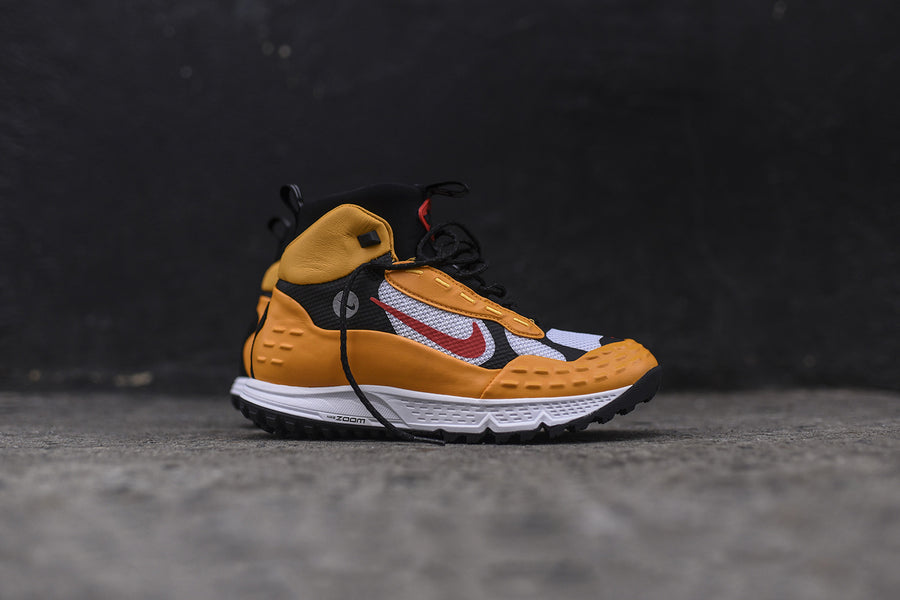 Nike Air Zoom Terra Sertig '16 - Taxi / Chile Red