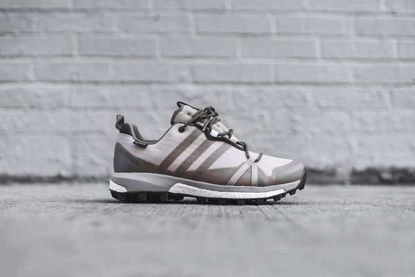 adidas Consortium x Norse Projects Terrex Agravic - Dark Grey
