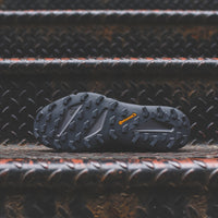 adidas Consortium x White Mountaineering Agravic Speed + - Core Black / Active Orange Thumbnail 1