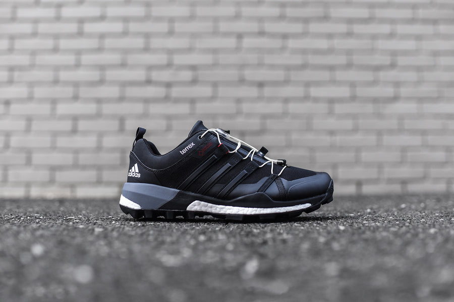 adidas Outdoor Terrex Sky Chaser GTX - Black / White / Grey