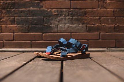 Teva Universal Backpack Sandal - Legion Blue