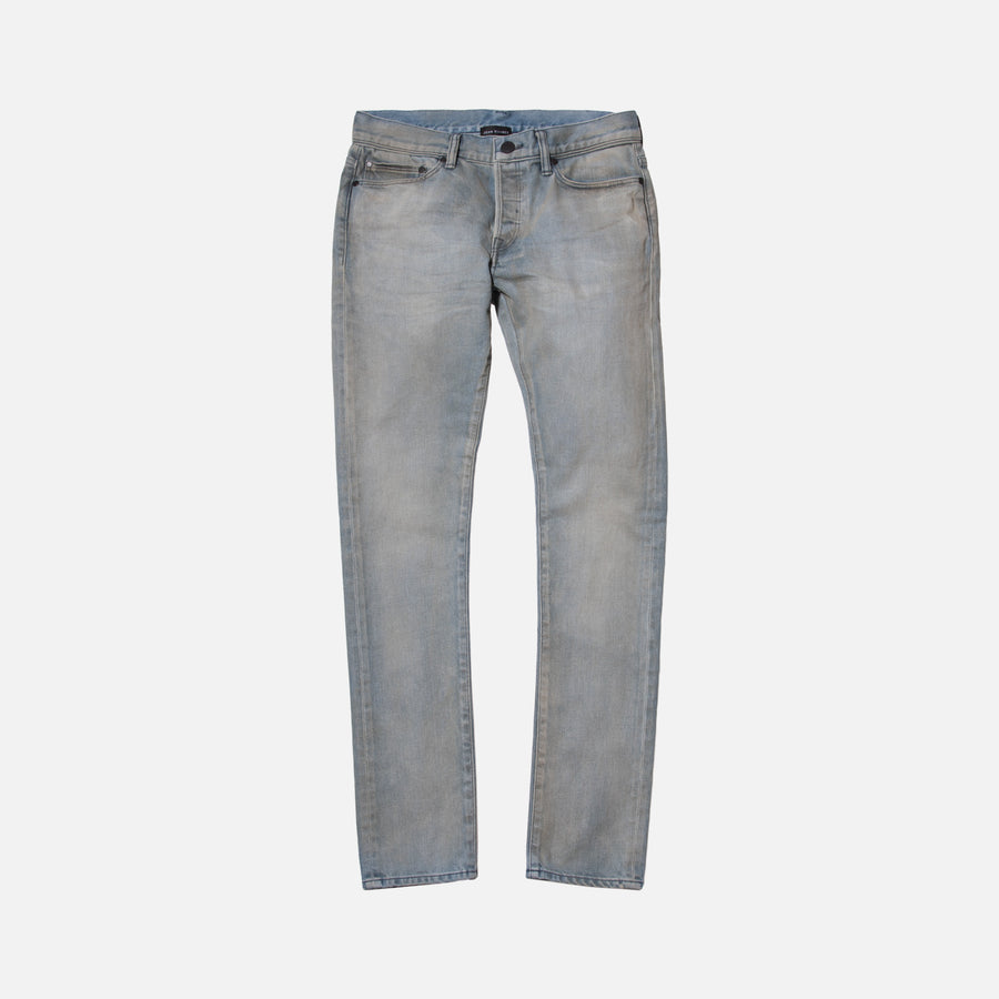 John Elliott The Cast 2 Denim - Spring
