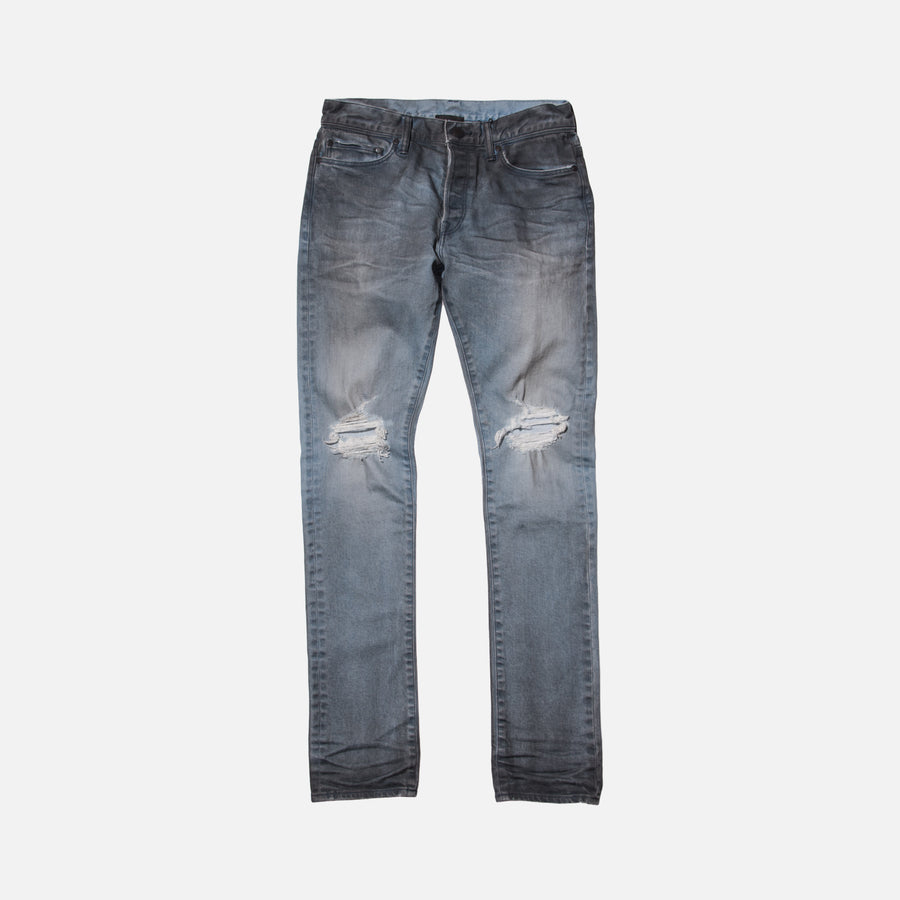 John Elliott The Cast 2 Denim - Odeon