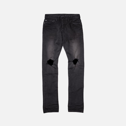 John Elliott The Cast 2 Denim - Zinc