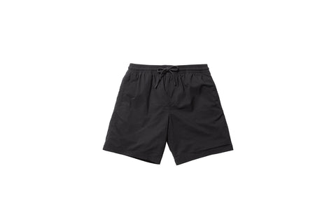 Kith Tilden Swim Trunk - Black