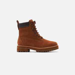 Timberland Courma Guy Boot - Light Brown