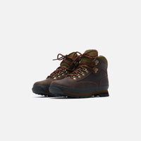Timberland Euro Hiker Cordura - Brown / Forest Thumbnail 4
