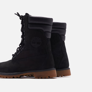 Timberland Shearling SuperBoot - Black Image 4