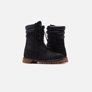 Timberland Shearling SuperBoot - Black Image 3