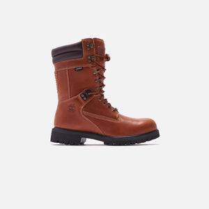 Timberland SuperBoot Winter Extreme - Barn Brown Image 1