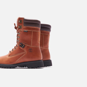 Timberland SuperBoot Winter Extreme - Barn Brown Image 3