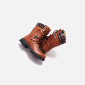 Timberland SuperBoot Winter Extreme - Barn Brown Image 4