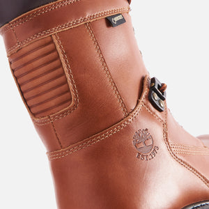 Timberland SuperBoot Winter Extreme - Barn Brown Image 6
