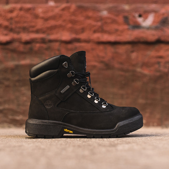 "Timberland Field Boot 6"" GTX - Black"