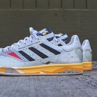 adidas by Raf Simons Torsion Stan Smith - Cloud White / Core Black / Light Grey Thumbnail 1