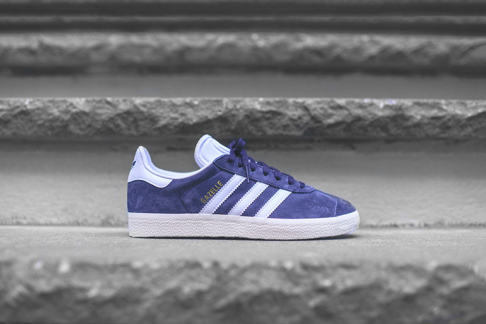 adidas Originals WMNS Gazelle - Trace Blue