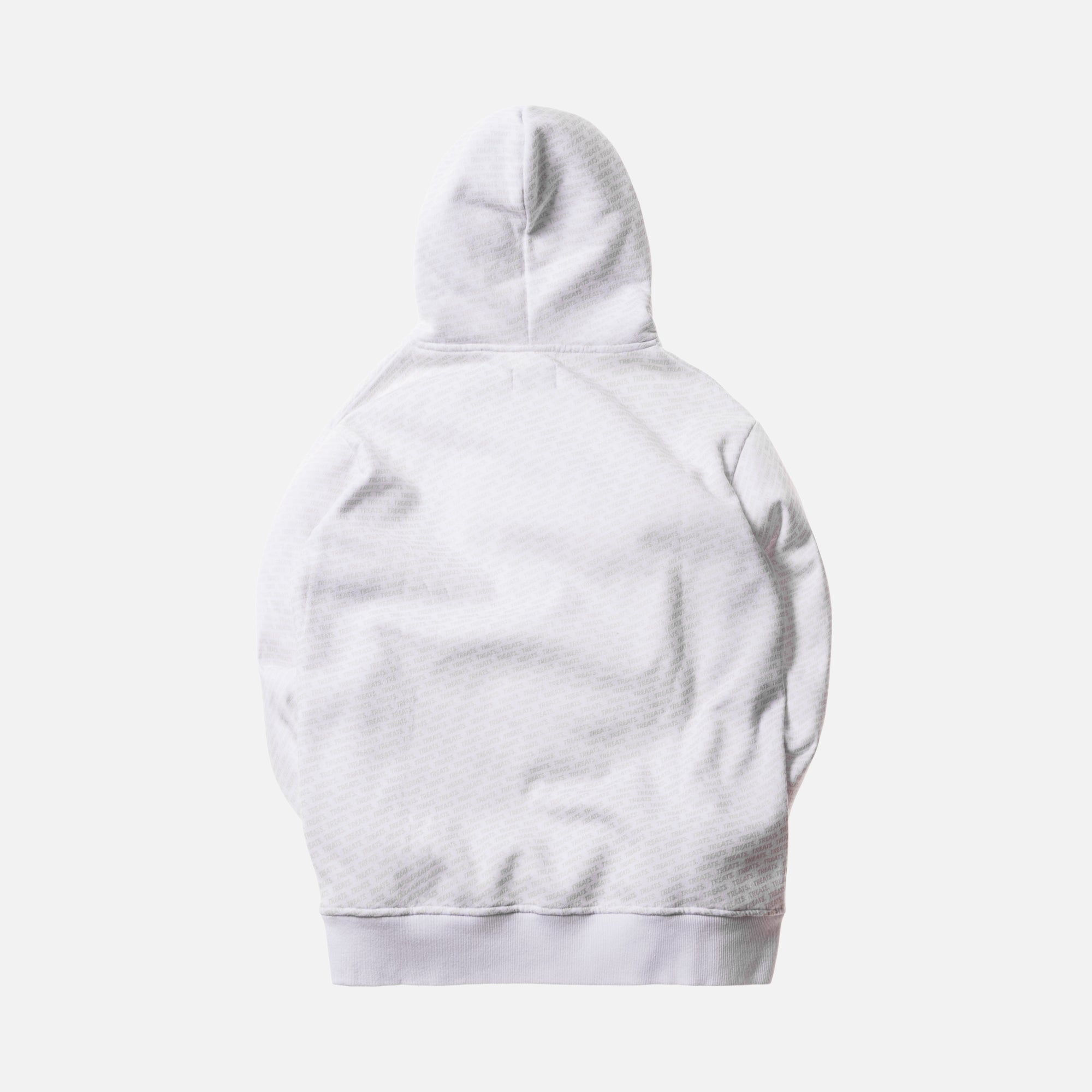 Kith Treats Cereal Boy Hoodie - White