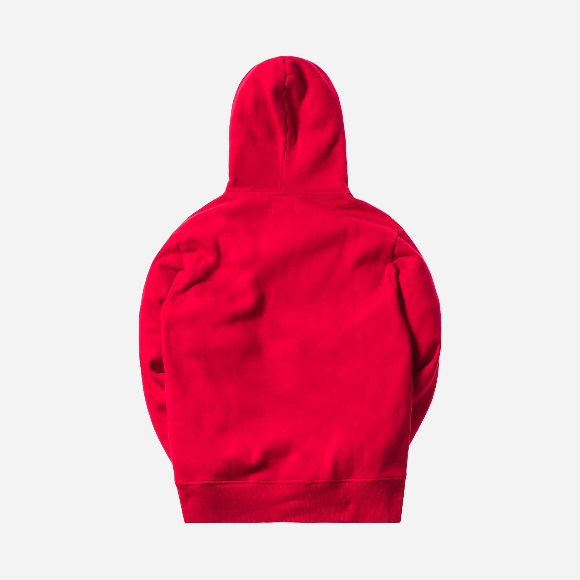 Kith Treats 3D Hoodie - Red