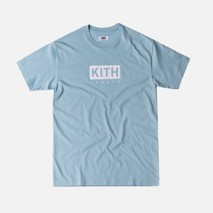 Kith Treats Tee - Light Blue