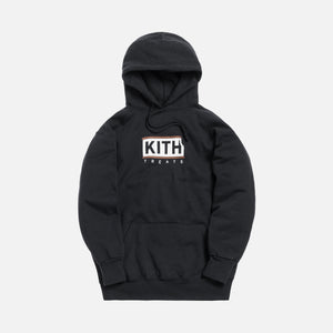 Kith Treats Ice Cream Sandwich Hoodie - Black