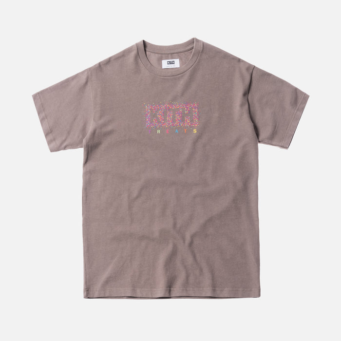Kith Treats Sprinkle Tee - Cinder