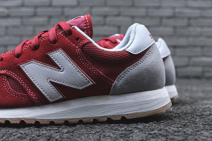 New Balance 520 - Tempo Red