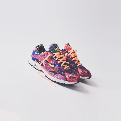 Nike ZM Streak Spectrum Plus - Prem Melon Tint / Palest Purple