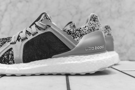 adidas by Stella McCartney WMNS UltraBoost - Silver / Metallic
