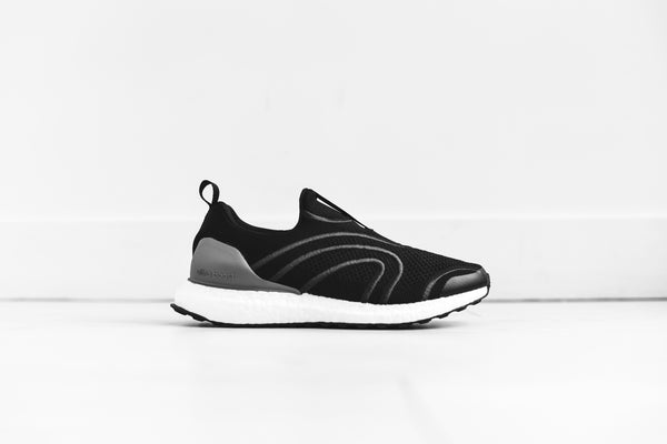 adidas by Stella McCartney UltraBoost Uncaged - Black / Silver / Grey