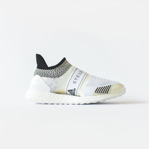 adidas by Stella McCartney UltraBOOST X 3.D. S. - Core White / Chalk White / Radian