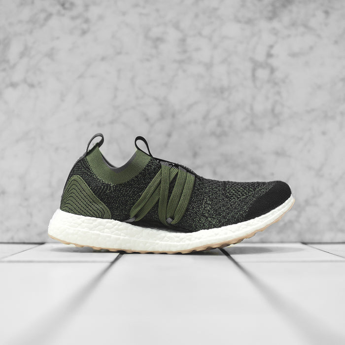 adidas by Stella McCartney WMNS UltraBoost X - Legend Blue / Green