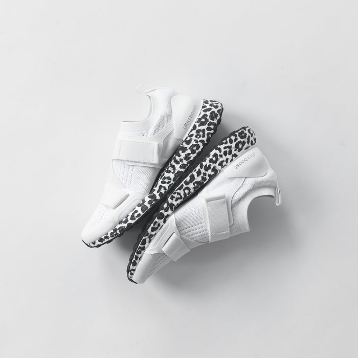 adidas by Stella McCartney WMNS UltraBoost X - White / Core Black