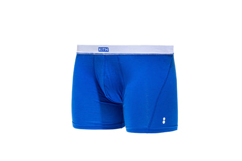 Kith x Colette Boxer Brief - Blue