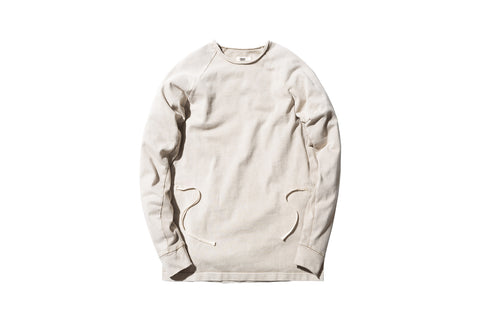 Kith Union Crewneck - Tan