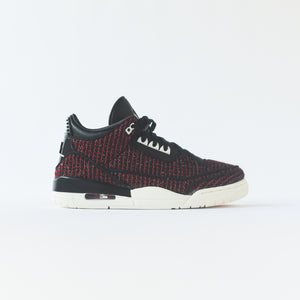 Nike WMNS Air Jordan 3 RTR SE AWOK NRG - University Red / Sail
