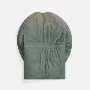Visvim Harrier Down Jacket - Olive