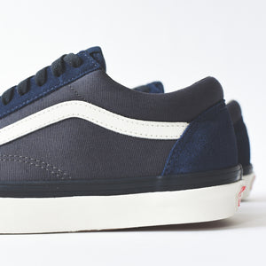 68cf7d8a9f Vans x WTAPS OG Old Skool LX - Dress Blue – Kith