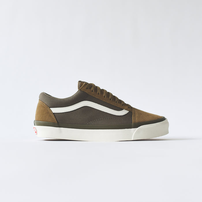Vans x WTAPS OG Old Skool LX - Green