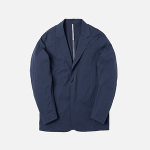 Veilance Blazer - Light Blue