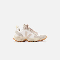 Veja x Rick Owens Hiking Vegan Suede - White Pierre / Natural Thumbnail 1